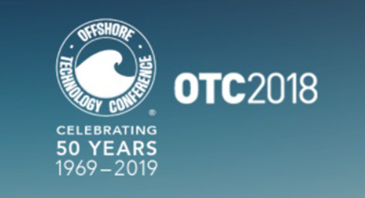 Italvibras USA at OTC 2018